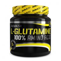 100% L-Glutamine - 240g