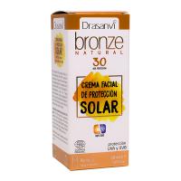Solar protection facial cream 30 - 50ml