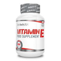 Vitamin E 400 - 100 tabs