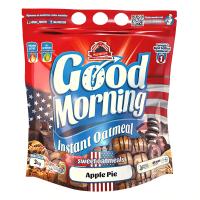 Good Morning! Instant Oatmeal - 3 kg