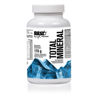 Total Mineral 1700mg - 100 tablets