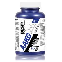 AKG 1160mg - 100 capsules