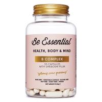 B complex - 30 capsules