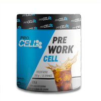 Pre-Work Cell - 300g
