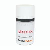 Ubiquinol 110 mg - 60 softgels Prisma Natural - 1