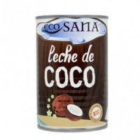 Coconut milk bio - 400ml