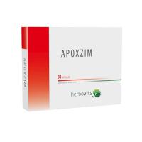 Apoxzim - 30 capsules