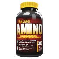 Mutant Amino 300 tabs Mutant - 1
