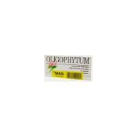 Oligophytum magnesium - 100 granulos