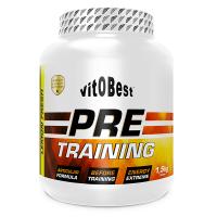 Pre training - 1,5 kg
