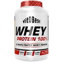 Whey Protein 100% - 1.8 kg