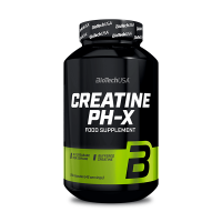 Creatine pH-X - 210 capsules