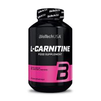 L-Carnitine 1000 - 60 Tablets