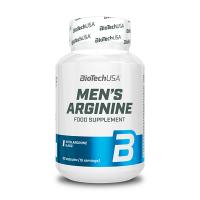 Mens Arginine - 90 tabs Biotech USA - 1