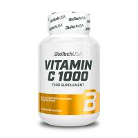 Vitamin C 1000 - 30 tabs