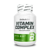 Vitamin complex - 60 capsules