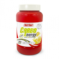 Carbo energy - 1650g
