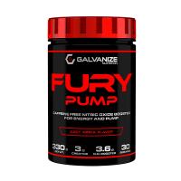 Fury pump - 330g