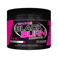 Black burn micronized - 300g