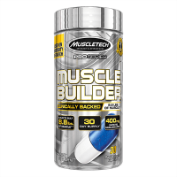 Muscle Builder - 30 capsules