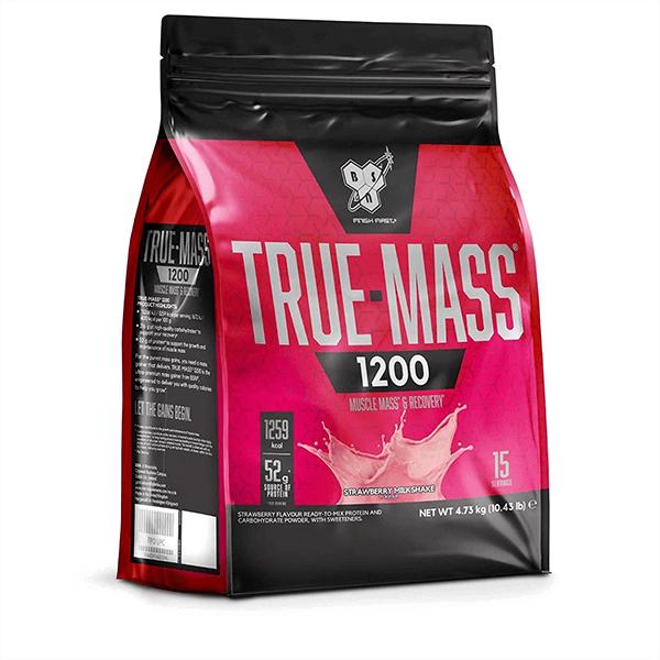 True Mass 1200 - 4.73 kg