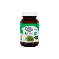 Bio Spirulina - 500 mg / 180 tabs