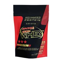 100% whey - 454g