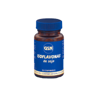 Soy isoflavones - 80 tablets