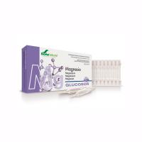 Magnesium glucosor - 28 vials