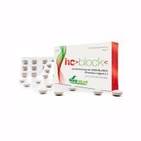 Hc block 500mg - 24 tablets Soria Natural - 1