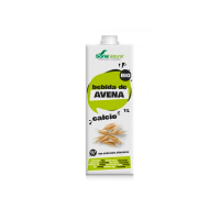 Oatmeal drink with calcium - pack 3x1l