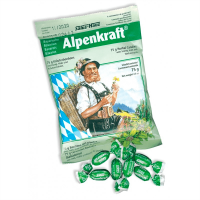 Alpenkraft candies - 75g