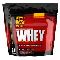 Mutant Whey - 2.27 kg (5 lbs)