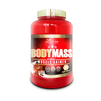 Body mass - 2.5kg