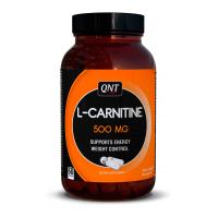 L-carnitine 500mg - 60 capsules