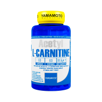 Acetyl l-carnitine 1000mg - 60 capsules