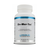 De-mer-tox - 60 capsules