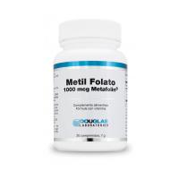 Methyl folate - 30 tablets
