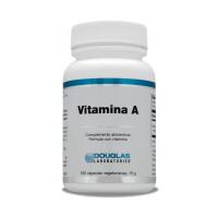 Vitamin a - 100 capsules