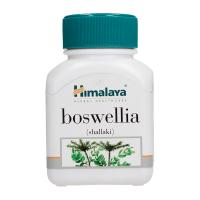 Boswellia (shallaki) - 60 capsules