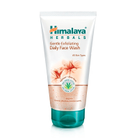 Gentle exfoliating daily face wash - 150ml