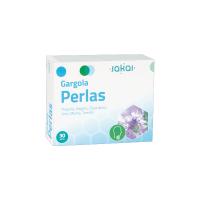 Gargola perlas - 30 softgels