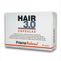 Hair & Skin 3.0 - 30 caps