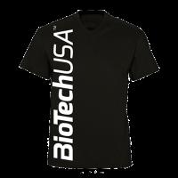 T-shirt Train Insane - Biotech USA