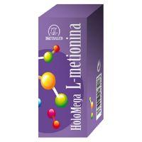 holomega l-metionina 600 mg 50 caps