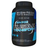 muscle transform - 168 caps