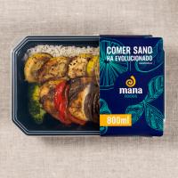 Kung pao chicken - Mana Foods ManaFoods - 1