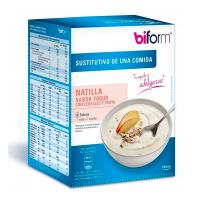 BIFORM CREMA VAINILLA 6 Sobres (NATILLAS) Biform - 2