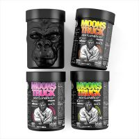 Moons truck pre-workout - 480g Zoomad Labs - 6