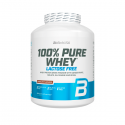 100% Pure Lactose-free Whey - 2270 g Biotech USA - 1